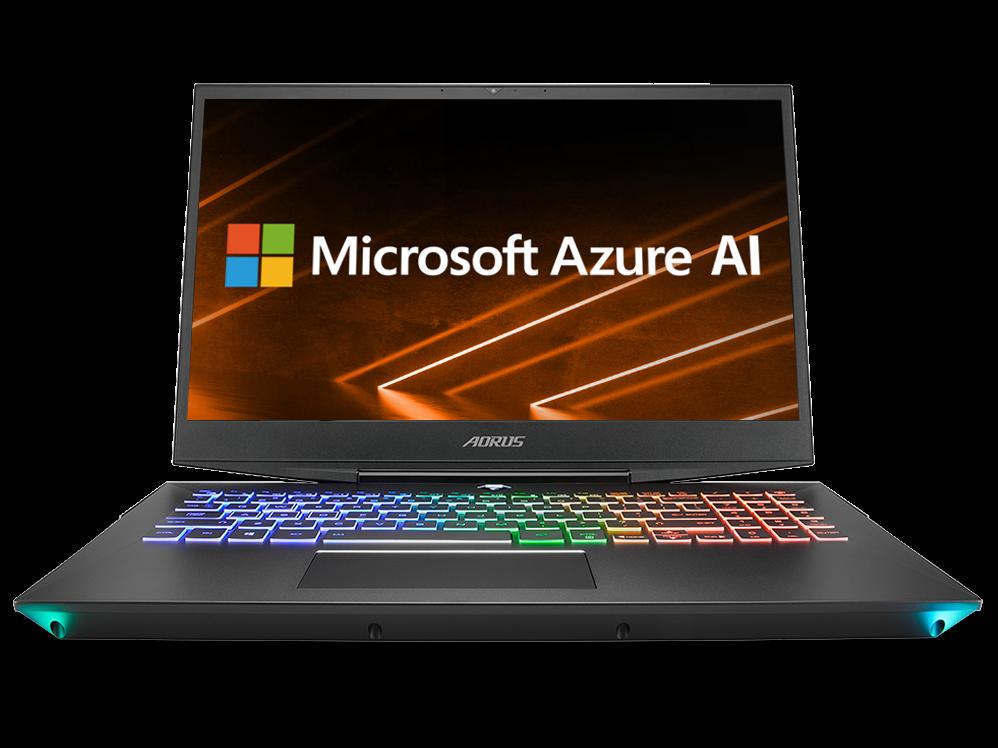Critique complète du PC portable de jeu Aorus 15 (i7-8750H ...
