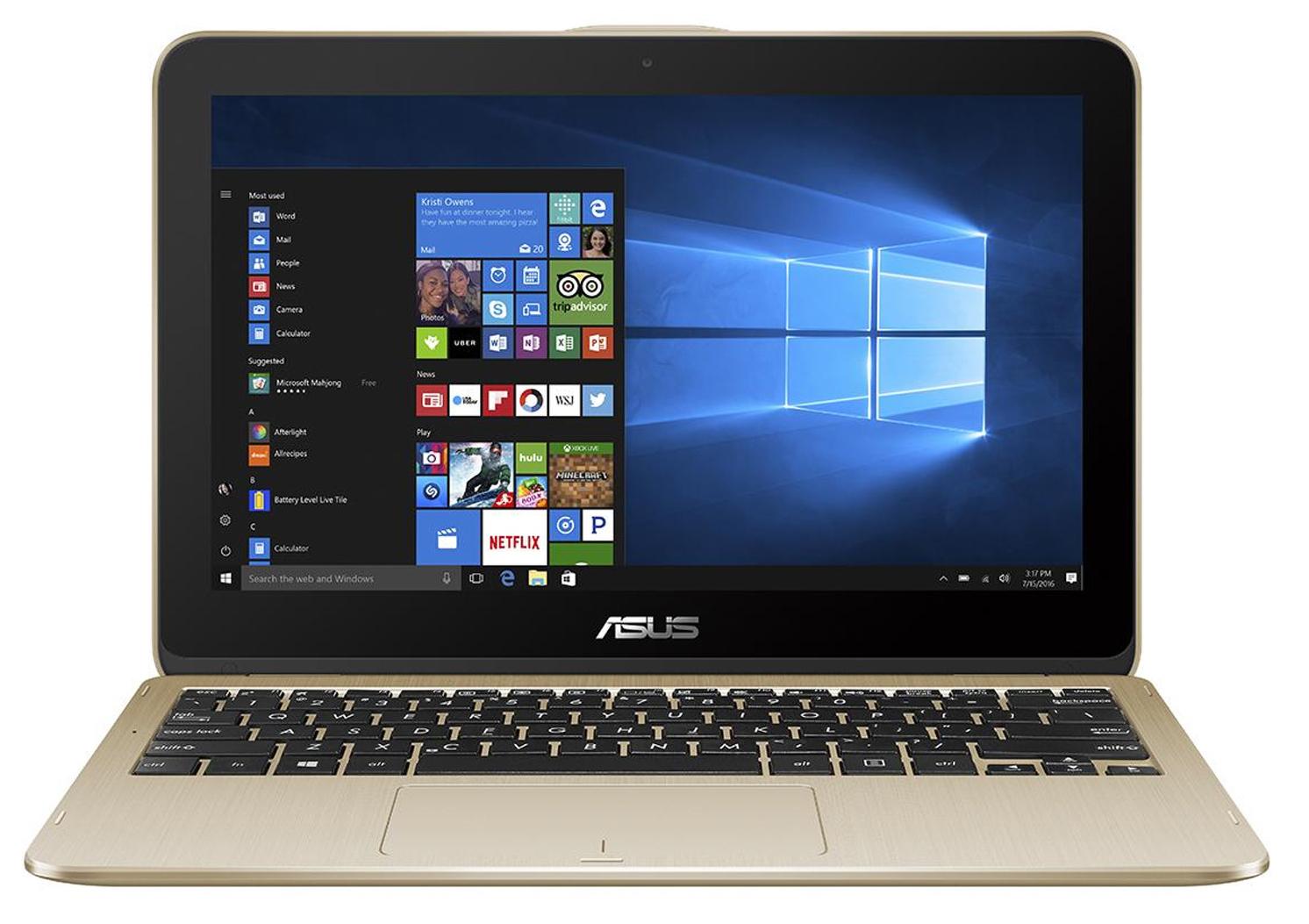 Courte critique du convertible asus vivobook flip 12 tp203nah n4200 hd - Office 365 version d essai ...