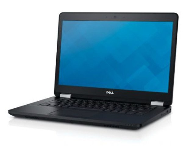 Courte Critique Du Pc Portable Dell Latitude 14 E5470
