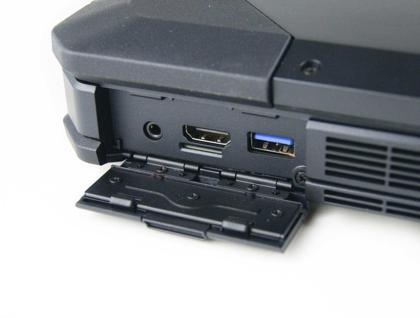 Courte Critique Du Pc Portable Dell Latitude 14 Rugged