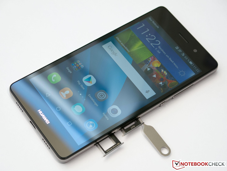Courte Critique Du Smartphone Huawei P8 Lite