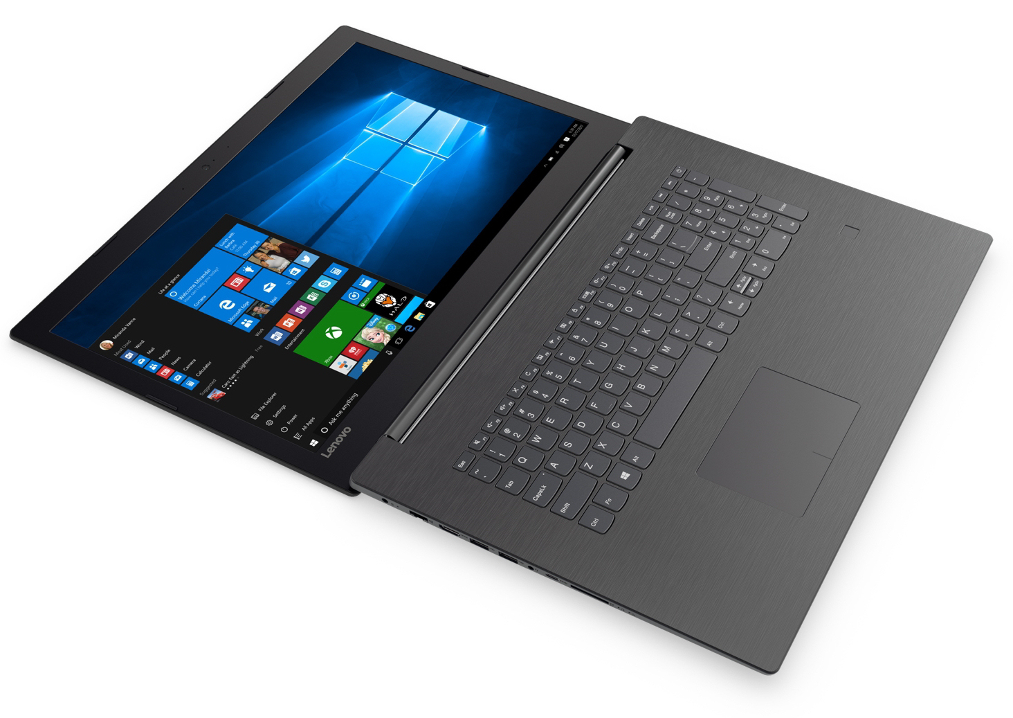 Courte critique du PC portable Lenovo IdeaPad 320-17AST (E2-9000, HD+)