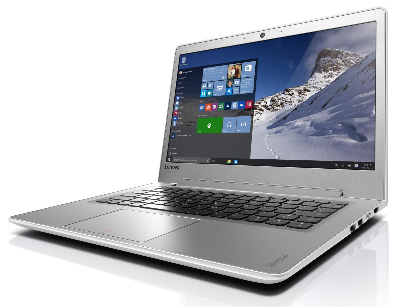 Courte critique du PC portable Lenovo IdeaPad S ISK