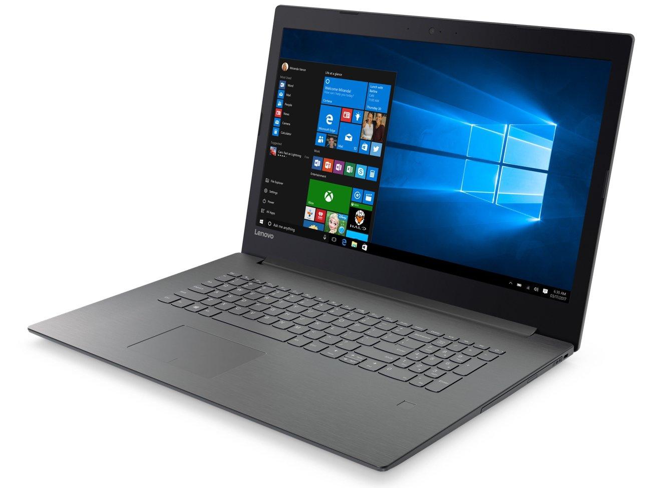 Courte critique du PC portable Lenovo V320-17IKB (7200U ...