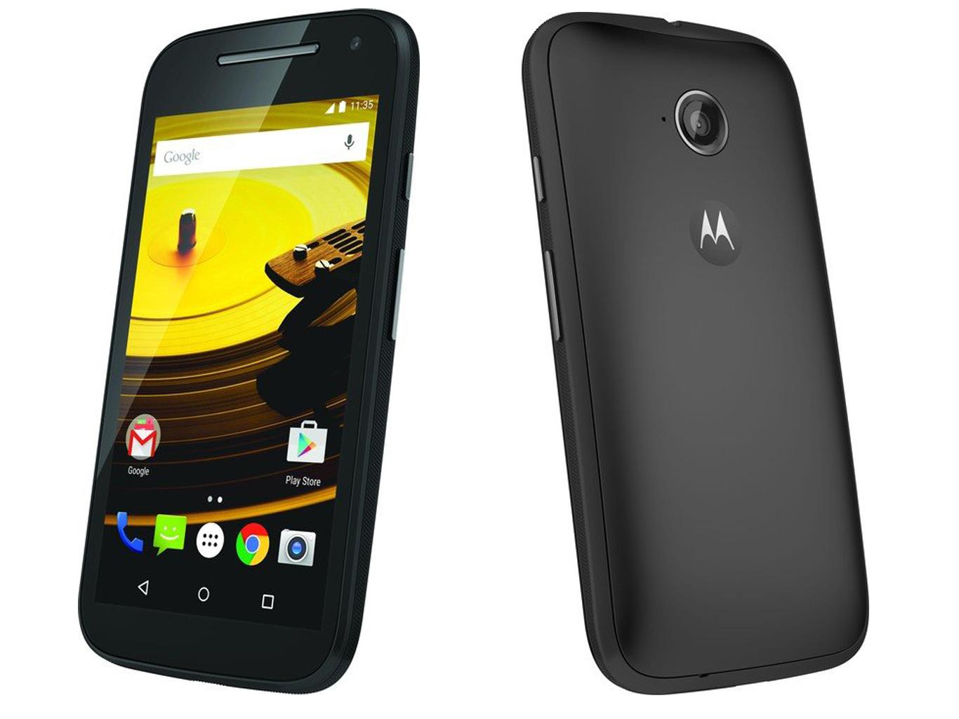 Motorola Moto