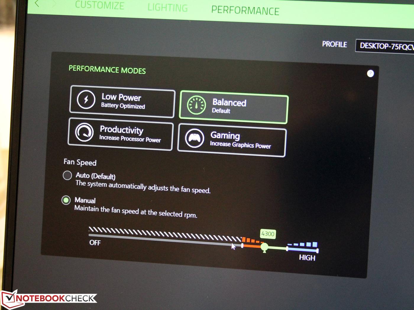Premières impressions du PC portable Razer Blade 15 (2018