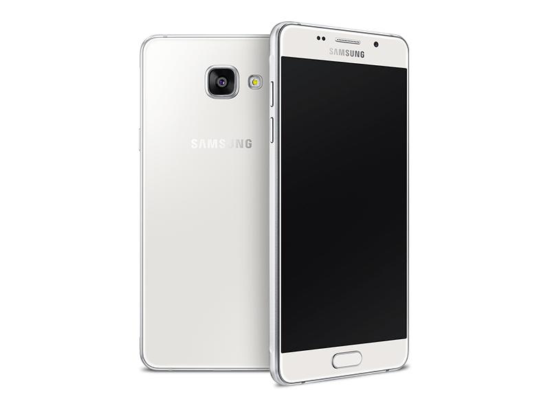 Le Samsung Galaxy A5 2016 Fourni Par Allemagne