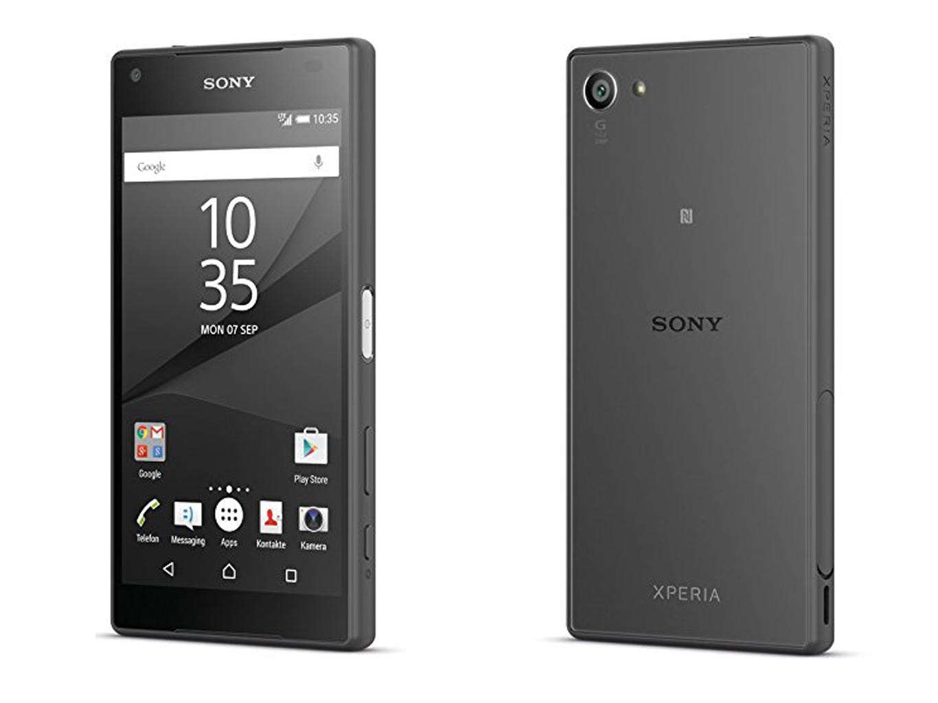 Sony xperia z5 premium - 4bc4