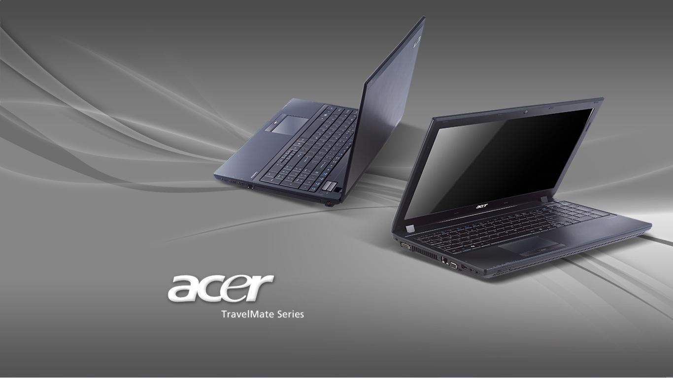 Acer TravelMate 8572 Notebook Intel VGA Treiber Herunterladen