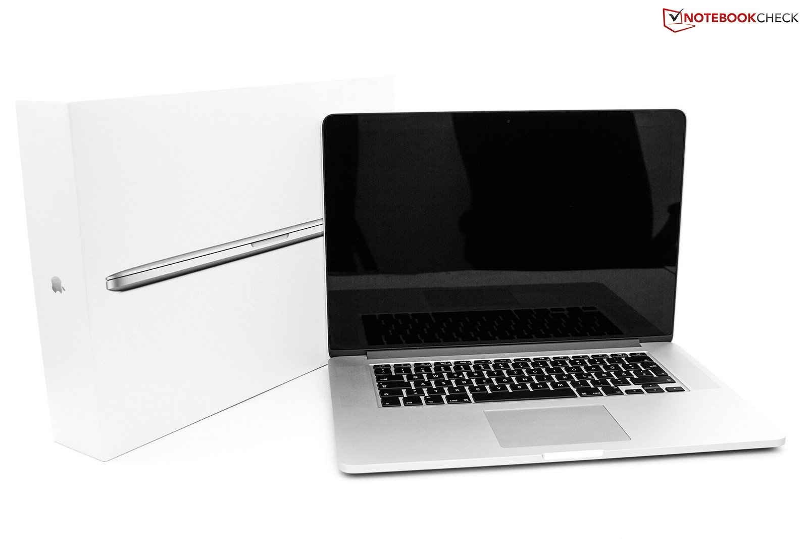 critique du apple macbook pro 15 retina 2 3 ghz mi 2012. Black Bedroom Furniture Sets. Home Design Ideas
