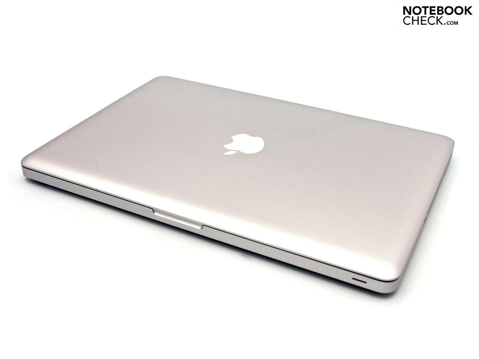 critique du apple macbook pro 15 d but 2011 2 2 ghz quad. Black Bedroom Furniture Sets. Home Design Ideas