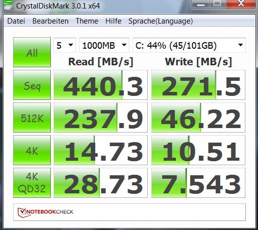 Critique du asus zenbook prime ux21a - Performance du bureau pour windows aero ...