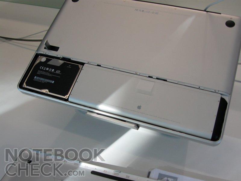 critique du apple macbook pro 15 v5 2008 unibody 9600m gt 9400m. Black Bedroom Furniture Sets. Home Design Ideas