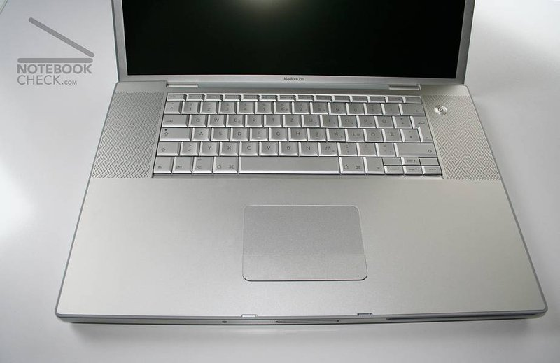 Apple Macbook Pro  inch