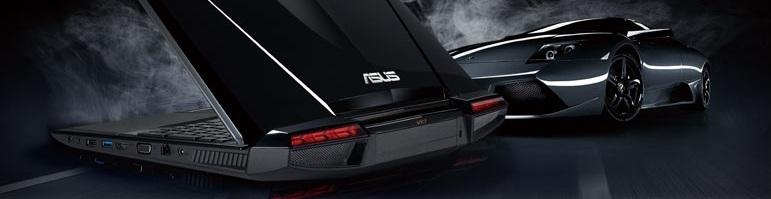 Critique Du Asus Vx7 Lamborghini Notebookcheck Fr