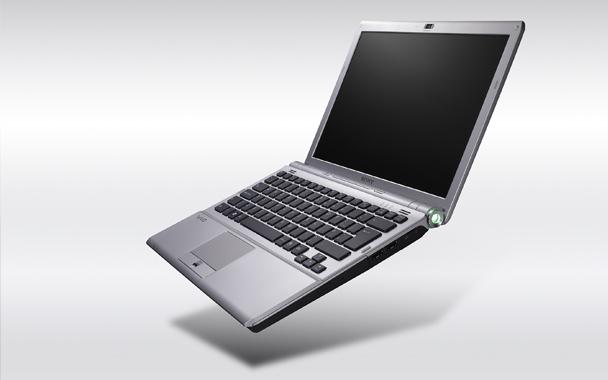 Sony VAIO VGN-SR29XN S