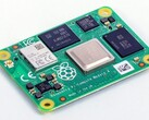 Le module de calcul 4 commence à 25 $US. (Source de l'image : Raspberry Pi Foundation)