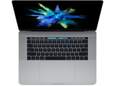 Courte critique du portable Apple MacBook Pro 15 2017 (2,8 GHz, 555)