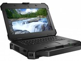 Courte critique du PC portable Dell Latitude 7424 Rugged Extreme (i7-8650U, RX540, FHD)