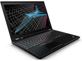 Courte critique du PC portable Lenovo ThinkPad P51 (Xeon, 4K)
