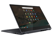 Courte critique du convertible Lenovo Yoga Chromebook C630