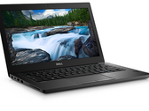 Courte critique du PC ultraportable Dell Latitude 7280 (7600U, FHD)
