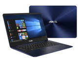 Courte critique du PC portable Asus Zenbook UX3430UQ (7500U, 940MX, 512 GB)