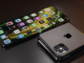 A Galaxy Z Flip-like iPhone foldable concept. (Image : iOS Beta News)