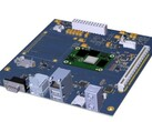 The Over:Board transforme le CM4 en une carte mère mini-ITX. (Source de l'image : OVER:DEVICES)