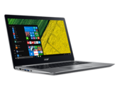 Courte critique du PC portable Acer Swift 3 (Ryzen 7 2700U, Radeon RX Vega 10)