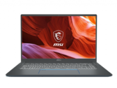 Test du MSI Prestige 15 A10SC (i7-10710U, GTX 1650 Max-Q, 4K UHD) : une des meilleures alternatives au Dell XPS 15