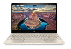 En test : le HP Envy 13-ad065nr.