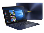 Courte critique de l'ultraportable Asus ZenBook 3 Deluxe UX490UA (i5-7200U, 256 GB SSD)