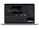 Test de l'Apple MacBook Pro 15 2019 (i9-9980HK, Vega 20, FHD+) : toujours un bon portable multimédia en 2020 ?
