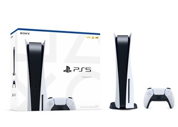 La norme PS5. (Source de l'image : Sony/@videogameeals)
