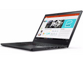 Critique complète du PC portable Lenovo ThinkPad T470 (Core i5, Full-HD)