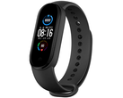 "La ""Xiaomi Mi Smart Band 5"" est le nom de la variante globale de la Mi Band 5. (Source de l'image : Xiaomi/Amazon US)"