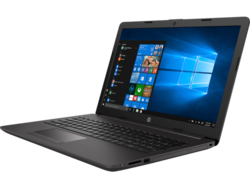 En test : le HP 250 G7. Modèle de test aimablement fourni par notebooksbilliger.de.