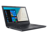 Courte critique du PC portable Acer TravelMate P2510 (i5-7200U, 256 GB SSD, IPS)