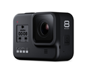 Le GoPro HERO8 noir. (Source : GoPro)
