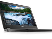Courte critique du PC portable Dell Latitude 5480 (7600U, FHD)
