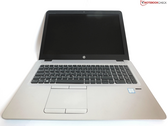 Courte critique du PC portable HP EliteBook 850 G4 (Core i5, Full HD)