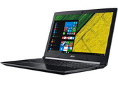 Courte critique du PC portable Acer Aspire 5 A515-51G (7200U, MX150, FHD)