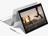Courte critique du Chromebook Google Pixelbook