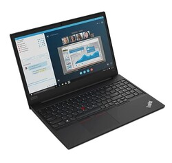 En test : le ThinkPad E595. Modèle de test fourni par