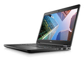 Courte critique du PC portable pro Dell Latitude 5491 (8750H, MX130, FHD)