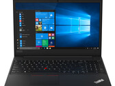 Courte critique du Lenovo ThinkPad E595 (Ryzen 7, Vega 10, FHD) : un PC portable AMD meilleur que ses alter-egos Intel ?