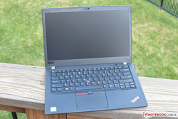 In review: Lenovo ThinkPad T480s