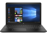 Courte critique du PC portable HP Pavilion Power 15t-cb2000 (i7-7700HQ, Radeon RX 550)