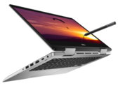 Courte critique du convertible Dell Inspiron 14 5000 5482 2-en-1 (i7-8565U, UHD 620, FHD)